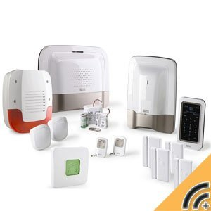 Innovations Home automation