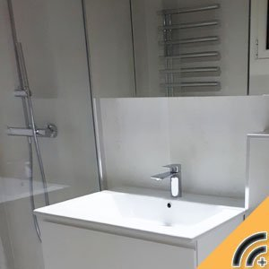 Innovations Bathroom