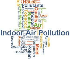 How to limit your indoor air pollution?
