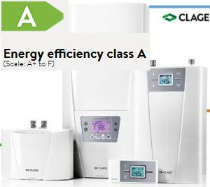 clage-energy-efficiency-a instant water heater