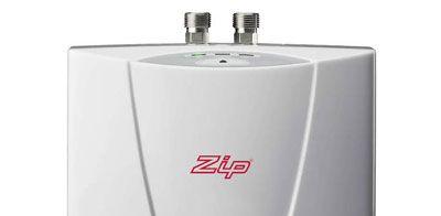zip water tankless heater