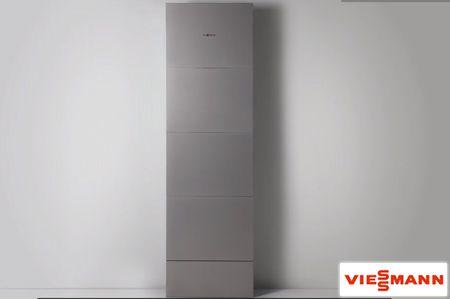 Innovative product: smart water heater viessmann