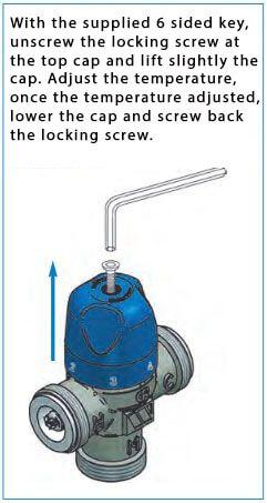 thermostatic-control-valve